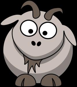 dumb_goat